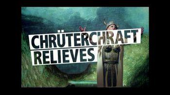 Ricola Natural Herb Cough Drops TV Spot, 'Chrüterchraft'