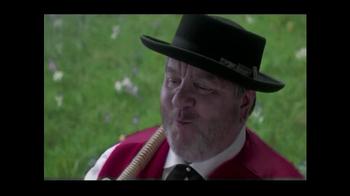 Ricola Natural Herb Cough Drops TV Spot, 'Chrüterchraft' - Thumbnail 5