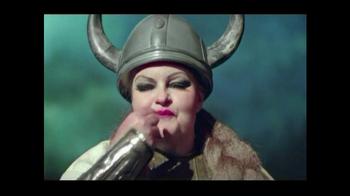 Ricola Natural Herb Cough Drops TV Spot, 'Chrüterchraft' - Thumbnail 8