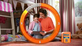 Delsym TV Spot, 'More Time' - Thumbnail 7
