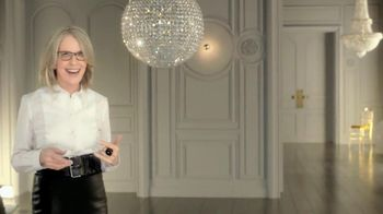L'Oreal Paris Age Perfect Glow Renewal TV Spot, 'Youthful Glow' Featuring Diane Keaton - 2907 commercial airings