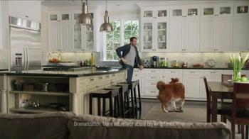 Keurig TV Spot, 'Brew the Love: Dog' - Thumbnail 8