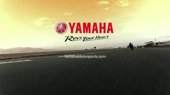 Yamaha Motor Corp R1 TV Spot - Thumbnail 10