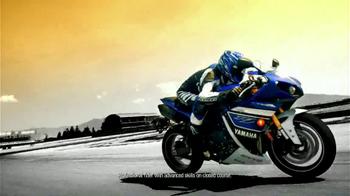 Yamaha Motor Corp R1 TV Spot - Thumbnail 2