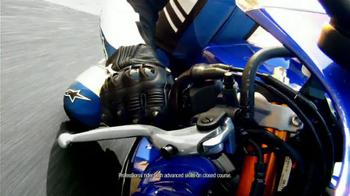 Yamaha Motor Corp R1 TV Spot - Thumbnail 3