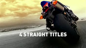 Yamaha Motor Corp R1 TV Spot - Thumbnail 4