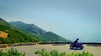 Yamaha Motor Corp R1 TV Spot - Thumbnail 5