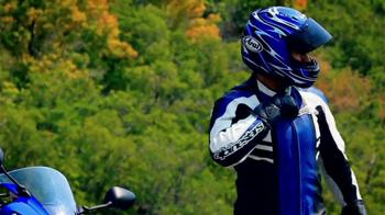 Yamaha Motor Corp R1 TV Spot - Thumbnail 6