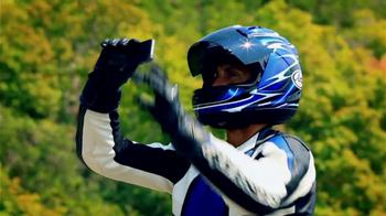 Yamaha Motor Corp R1 TV Spot - Thumbnail 7
