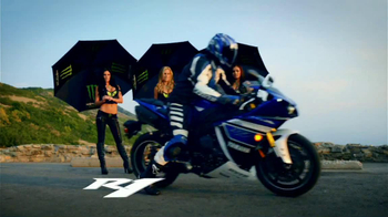 Yamaha Motor Corp R1 TV Spot - Thumbnail 9