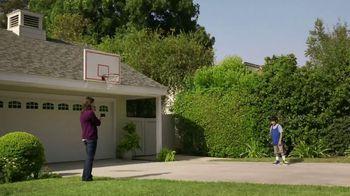 GoGurt TV Spot, 'Backwards Shot'