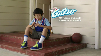GoGurt TV Spot, 'Backwards Shot' - Thumbnail 9
