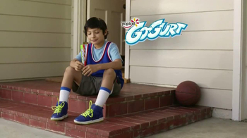 GoGurt TV Spot, 'Backwards Shot' - Thumbnail 8