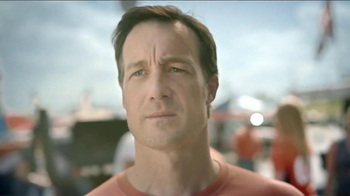 Charmin Relief Project TV Spot, 'NFL Tailgating Potties' - Thumbnail 3