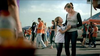 Charmin Relief Project TV Spot, 'NFL Tailgating Potties'