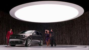 Dodge Durango TV Spot, 'Ballroom Dancers' Feat. Will Ferrell - 35 commercial airings