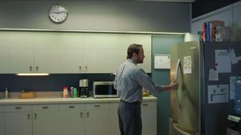 Coffee-Mate Girl Scouts TV Spot, 'Break Room' - Thumbnail 1