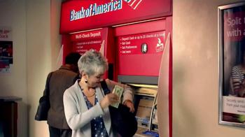 Bank of America TV Spot, 'Celebrating Offline' - Thumbnail 5