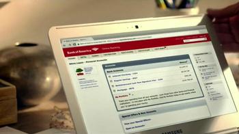 Bank of America TV Spot, 'Celebrating Offline' - Thumbnail 8