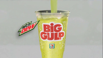 7-Eleven TV Spot, 'Big Gulp' Ft. Danny Davis & Paul Rodriguez - Thumbnail 10