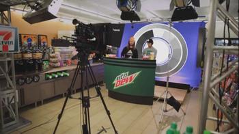 7-Eleven TV Spot, 'Big Gulp' Ft. Danny Davis & Paul Rodriguez - Thumbnail 2