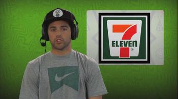 7-Eleven TV Spot, 'Big Gulp' Ft. Danny Davis & Paul Rodriguez - Thumbnail 5