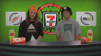 7-Eleven TV Spot, 'Big Gulp' Ft. Danny Davis & Paul Rodriguez - Thumbnail 9
