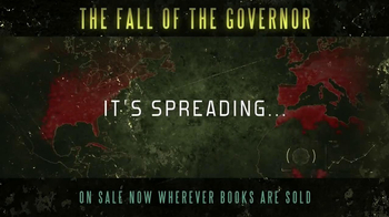 The Walking Dead Novels TV Spot, 'The Fall of the Governor' - Thumbnail 2