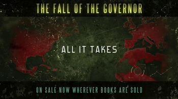 The Walking Dead Novels TV Spot, 'The Fall of the Governor' - Thumbnail 3