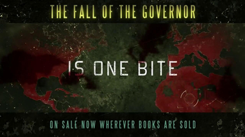 The Walking Dead Novels TV Spot, 'The Fall of the Governor' - Thumbnail 4