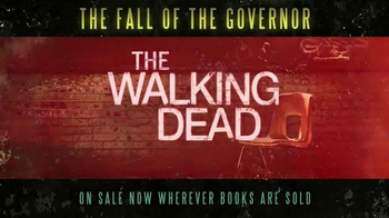 The Walking Dead Novels TV Spot, 'The Fall of the Governor' - Thumbnail 5