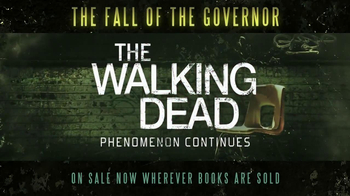 The Walking Dead Novels TV Spot, 'The Fall of the Governor'