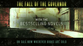 The Walking Dead Novels TV Spot, 'The Fall of the Governor' - Thumbnail 7