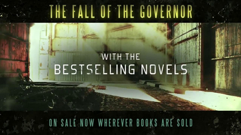 The Walking Dead Novels TV Spot, 'The Fall of the Governor' - Thumbnail 8