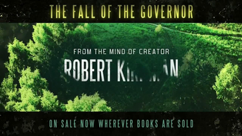 The Walking Dead Novels TV Spot, 'The Fall of the Governor' - Thumbnail 9