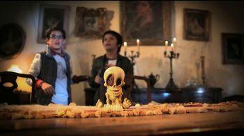 Johnny the Skull TV Spot