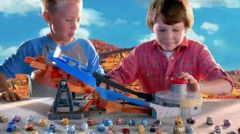 Cars MicroDrifters Fast Flip Raceway TV Spot - 453 commercial airings