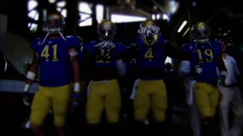 Pac-12 Conference TV Spot, 'Atmosphere' Featuring Jim Mora