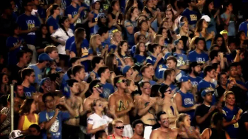 Pac-12 Conference TV Spot, 'Atmosphere' Featuring Jim Mora - Thumbnail 4