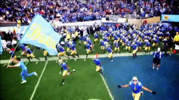 Pac-12 Conference TV Spot, 'Atmosphere' Featuring Jim Mora - Thumbnail 5