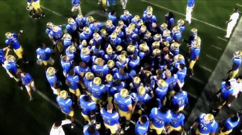 Pac-12 Conference TV Spot, 'Atmosphere' Featuring Jim Mora - Thumbnail 6
