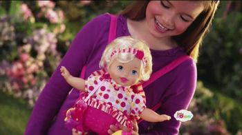 Little Mommy Laugh and Love Baby TV Spot - 219 commercial airings