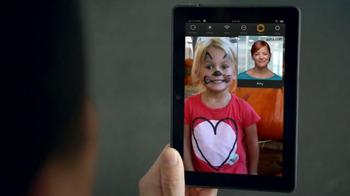 Amazon Kindle Fire HDX TV Spot, 'Kindle Free Time' - Thumbnail 9
