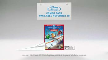 Scott Brand TV Spot, 'Disney Planes' - Thumbnail 8