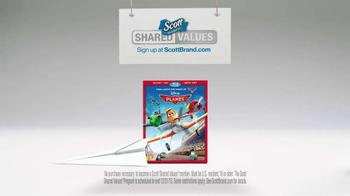 Scott Brand TV Spot, 'Disney Planes' - Thumbnail 5