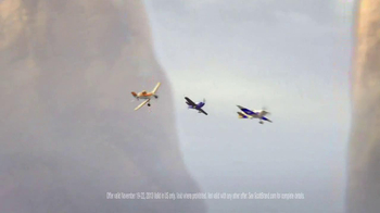 Scott Brand TV Spot, 'Disney Planes' - Thumbnail 7