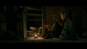 The Book Thief - 1899 commercial airings