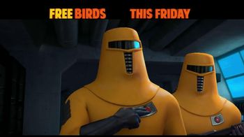 Free Birds - Alternate Trailer 25