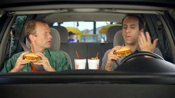 Sonic Drive-In Spicy Chicken Sandwiches TV Spot, 'New Word' - Thumbnail 2