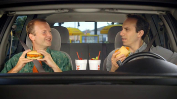 Sonic Drive-In Spicy Chicken Sandwiches TV Spot, 'New Word' - Thumbnail 7